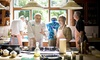 Up to 34% Off BYOB Cooking Class at Auberge de Seattle