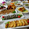 10 Greek Meze For Two, Fitzrovia