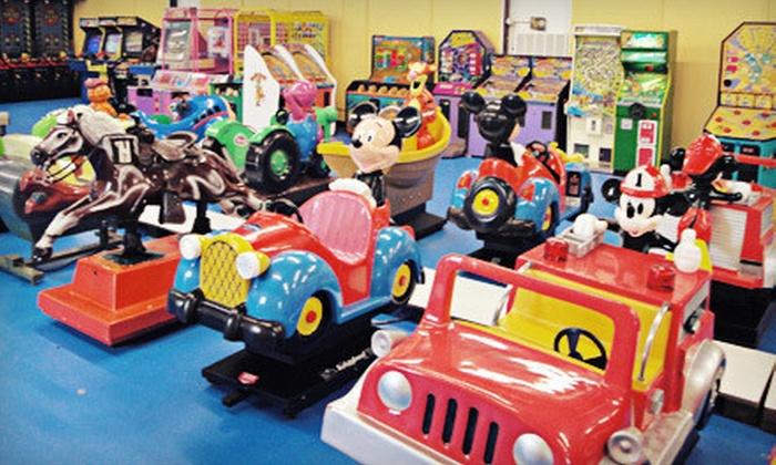 Big play family fun center coupons