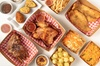 Up to 37% Off Food and Drink at Brasil Eatery