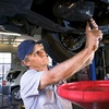 Up to 59% Off Oil-Change Packages in Placerville
