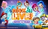 "Nick Jr. Live! ""Move to the Music"" – Up to 53% Off Kids' Show"