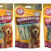 Arm & Hammer Treats Advanced Care Dental Chews