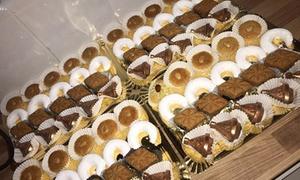 Aux Délices De Safaa: Plateau de 20 pâtisseries orientales à 24,90 € chez Aux Délices De Safaa