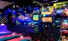 Up to 57% Off Play Pass at Mid County Lanes and Entertainment