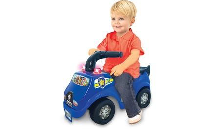 Paw Patrol speelauto