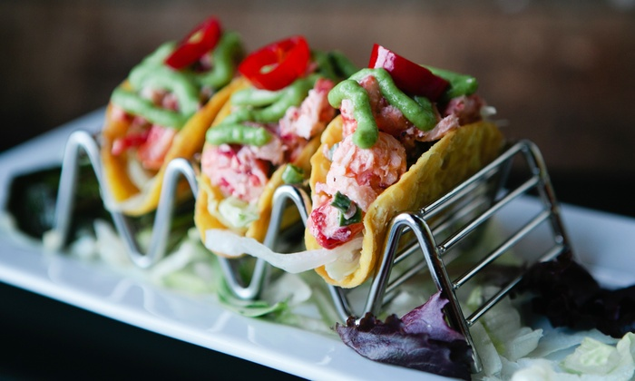 Papagayo - Multiple Locations: Mexican Lunch or Dinner or Guacamole or Tacos for a Year at Papagayo - Valid at all 4 Locations (Up to 94% Off)