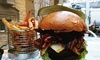 Porter House - Porter House: Lunch with Wine for Two or Four at Porter House (Up to 43% Off)