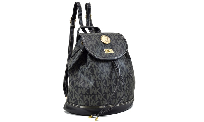 MMK Collection by W Classic Women s Backpack  56da817c67274