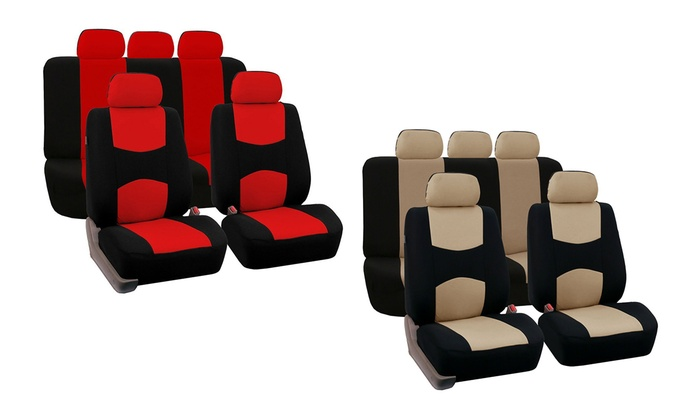 Affordable Car Seat Cover Sets