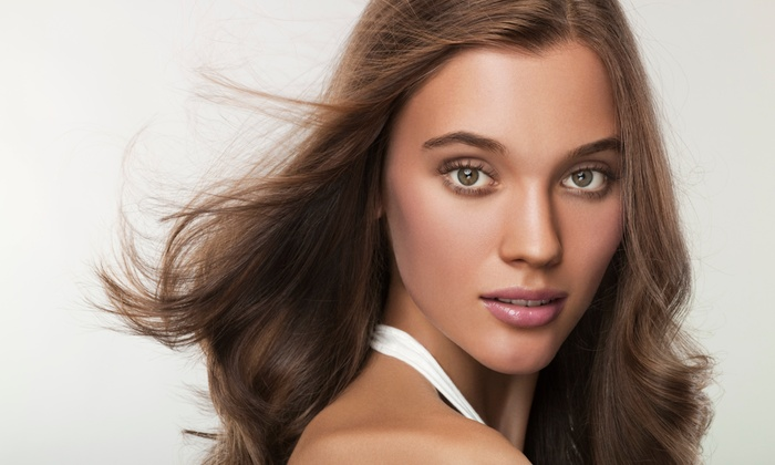 Reno Blow Dry Bar - Summit Sierra: One, Three, or Five Blowout Sessions or One Blowout with Hand Massage at Reno Blow Dry Bar (Up to 69% Off)