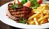 Cuisine française pour 2 convives