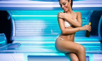 Up to 59% Off Tanning at New York Sun Club Tanning & MediSpa