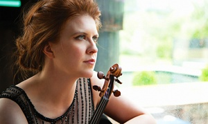 Minnesota Orchestra: Minnesota Orchestra: Erin Keefe Plays Brahms on May 28
