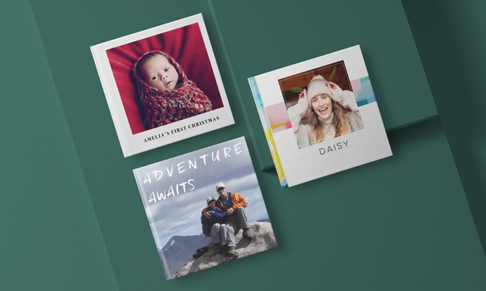 Shutterfly Up To 84 Off Dayton Groupon