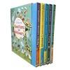 Lift-the-Flap Five-Book Box Set