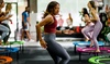 Up to 73% Off Fitness Classes at Dimensional Training Studios