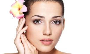 Keope: 3 pulizie viso o in più a scelta 3 radiofrequenze o ossigenoterapie da 24,99 €