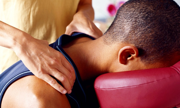 Chiro-Fit Inc. - Regency Pointe: Sports Massage or Chiropractic Exam, Posture Analysis, Massage, and Adjustments at Chiro-Fit Inc. (Up to 85% Off)