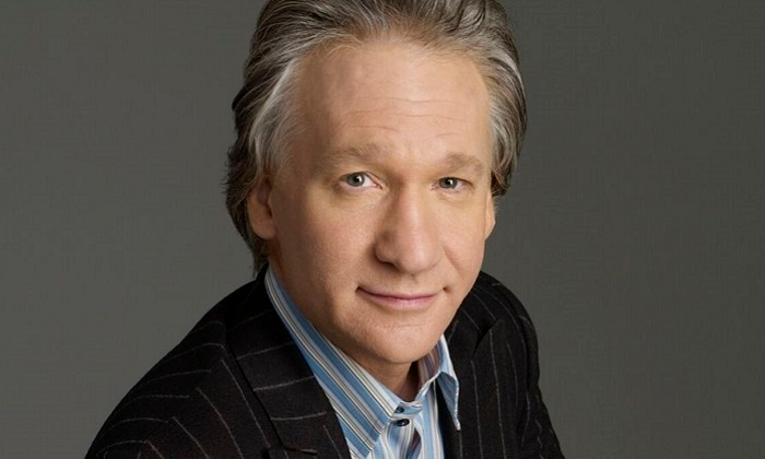 Bill Maher - Murat Theatre at Old National Centre: Bill Maher at Murat Theatre at Old National Centre on Saturday, May 31, at 7:30 p.m. (Up to 47% Off)