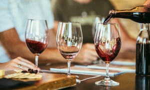 Ashton Winery: Eats & Treats Wine Pairing from R39 for Two at Ashton Winery (Up to 45% Off)