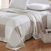 Luxury Home Microfiber Camessa Blanket