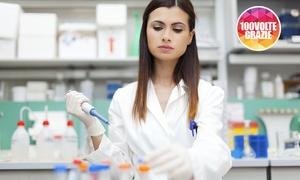 ANALISI CLINICHE TRASTEVERE: Analisi del sangue, tiroide, prostata, HIV e marcatori tumorali da Analisi Cliniche Trastevere (sconto fino a 78%)