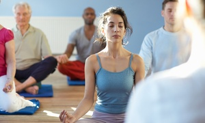 Up to 80% Off Yoga Classes at Sacred Strength Healing Arts, plus 6.0% Cash Back from Ebates.
