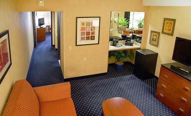 Groupon detroit hotel deals