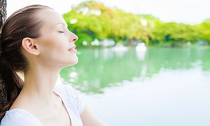Omega Laser: Anxiety or Addiction Laser Therapy Sessions at Omega Laser (Up to 56% Off), 9 Locations