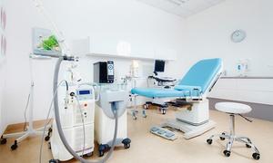 Esteticenter Medycyna Estetyczna-Laseroterapia: Laserowe zamykanie naczynek na twarzy od 39,99 zł w Esteticenter