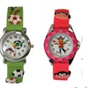 Kids' Eco Friendly Themed Watches