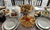40% Off Eastern European Cuisine at Moldova Restaurant