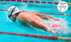 Verax Natação: 1, 2 ou 3 meses de aulas de natação na Verax Natação – Santa Terezinha