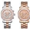 JBW Laurel Women's Swiss Stainless Steel Watch