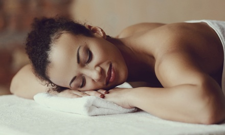 Half Day Spa Package from R699 for One at Bakwena Zevenwacht