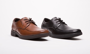 Kenneth Cole Unlisted Men's Lace-Up Shoes at Kenneth Cole Unlisted Men's Lace-Up Shoes, plus 6.0% Cash Back from Ebates.