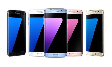 Samsung Galaxy S4Mini, S4, S5 Mini, S5, S6, S6 Edge, S6 Edge+, S7, S7 Edge reconditionné Garanti 1 an, livraison offerte