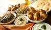 Mézzé Et Narguilé - Marseille: 2 ou 4 formules mezzé pour 2 ou 4 personnes dès 27 € au restaurant Mézzé Et Narguilé