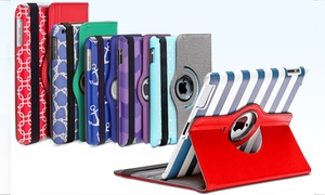 Aduro iPad Rotating-Stand Cases