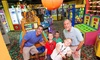 Up to 46% Off at Great Wolf Lodge