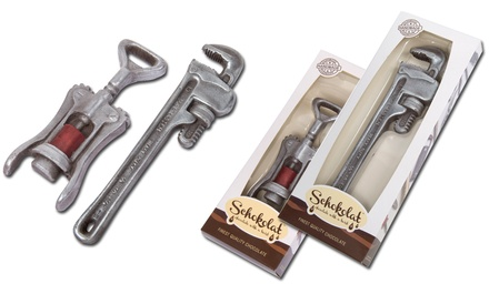 Schokolat Chocolate Tools