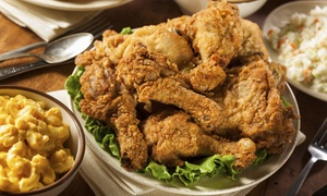 Rosalee's Southern Comfort Cuisine: Farm-to-Table Southern Food for Two or Four at Rosalee's Southern Comfort Cuisine (48% Off)