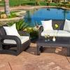 Robertson Outdoor Seating Set (4-Piece)