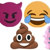 Emoji Power Bank Phone Charger