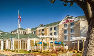 Hotel near Tech Giants in Silicon Valley at Hilton Garden Inn Mountain View, plus 6.0% Cash Back from Ebates.