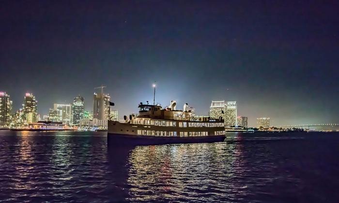 hornblower cruise san diego groupon