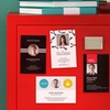 Up to 68% Off Magnetic Business Cards