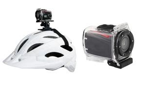Mini caméra sport HD Clipsonic