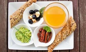 Catering dietetyczny z dowozem: dieta standard lub wegetariańska na 3 dni za 114 zł i więcej z firmą FitWarzywko